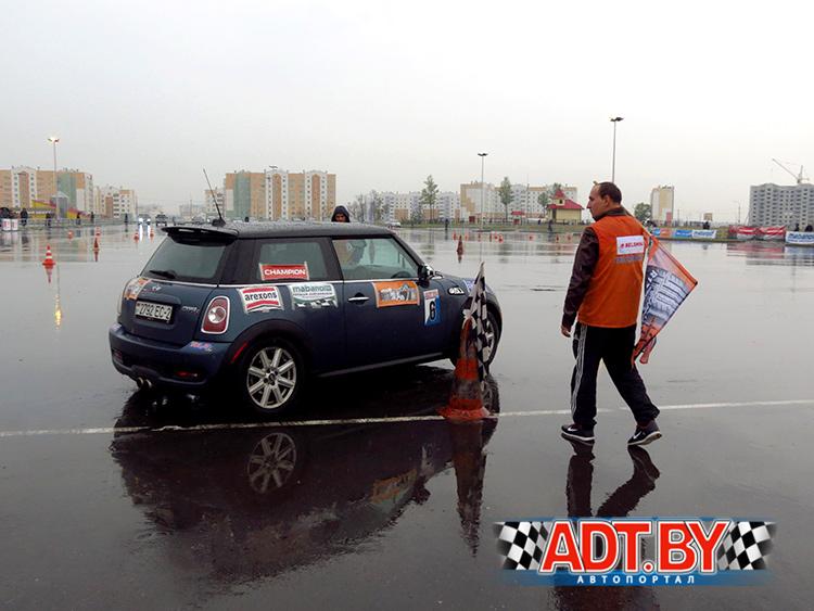 Кубок «Artmotion», Витебск, 2-ой этап – 6.09.2015 г.