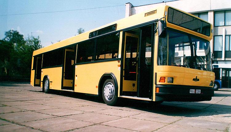 """Сделано в Республике Беларусь. Автобусы """"Арктика"""""""