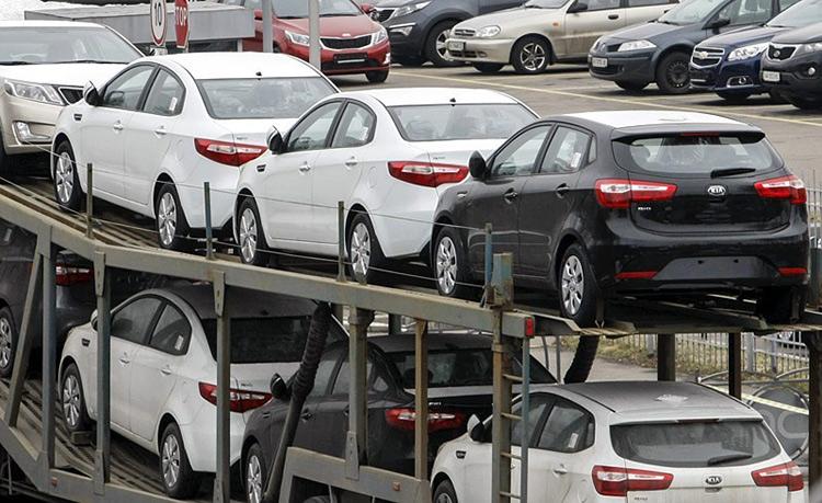 Белорусский рынок новых автомобилей: затишье перед бурей?