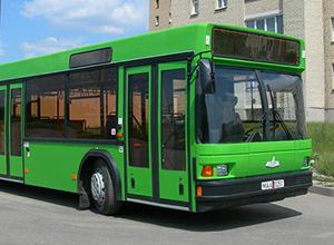С октября изменится движение автобусов маршрутов