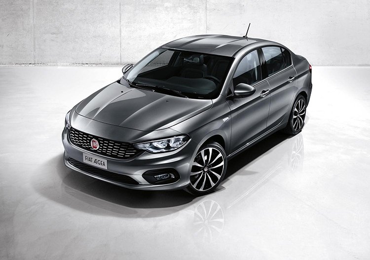 Fiat ударит по конкурентам изысканным бюджетником