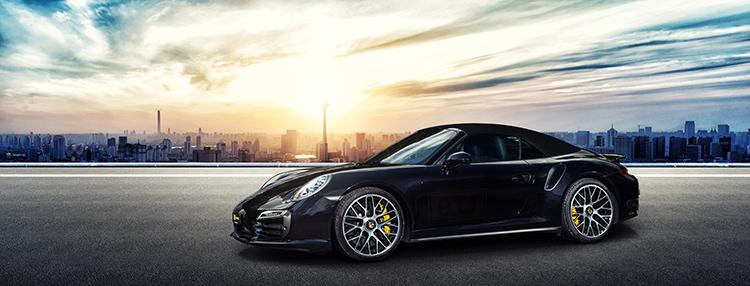 Тюнеры вывели Porsche 911 Turbo из трех секунд