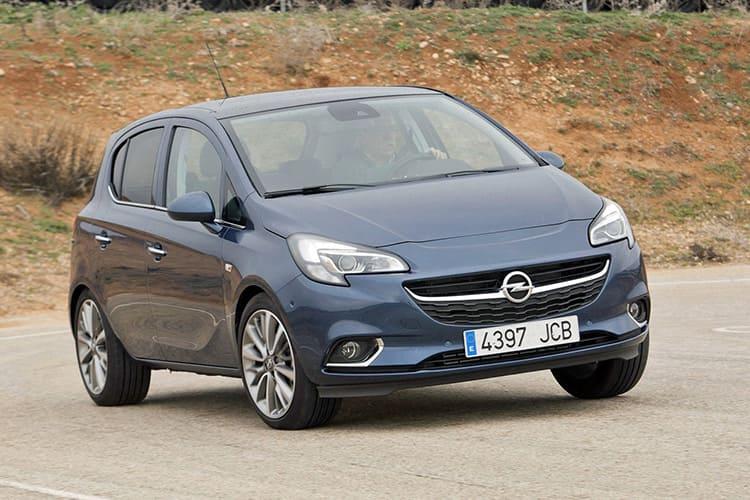Ford Fiesta, Opel Corsa и Skoda Fabia: малыши с амбициями