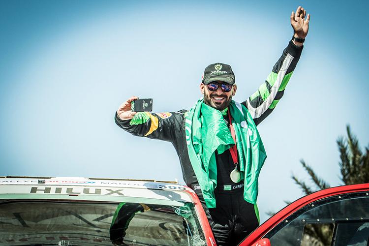 """Ралли-рейд """"Марокко 2015"""". Этап 5: круговой этап АГАДИР"""