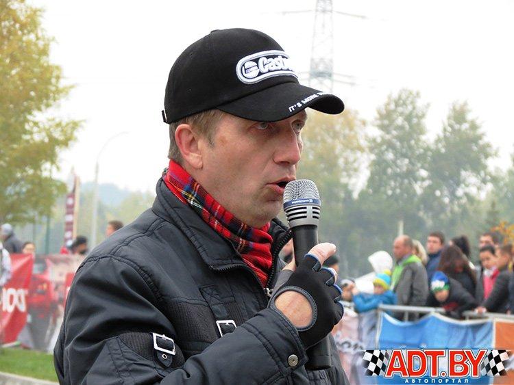 Кубок «Artmotion», Минск, финал – 18.10.2015 г.