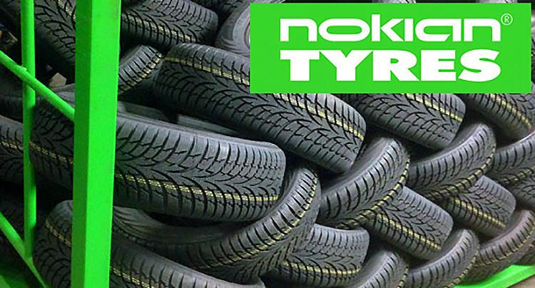 Nokian Tyres в россии: 10 главных событий за 10 лет