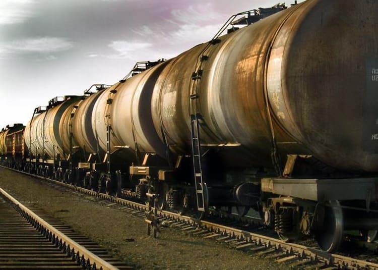В Украину из Беларусипоступает экспортное дизельное топливо