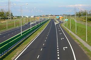Дороги в Беларуси будут строить литовские дорожники