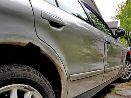 Необходим ли новым автомобилям антикор?