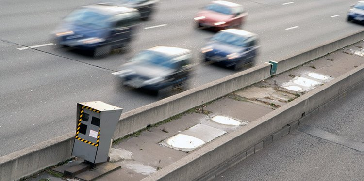 В областях Беларуси исчезают дорожные камеры