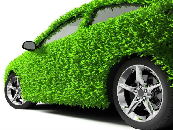 Эксплуатация бензиновых и дизельных автомобилей будет запрещена
