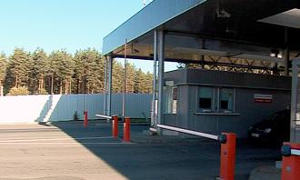 На Белорусско-Литовской границе появится новый международный пропускной пункт