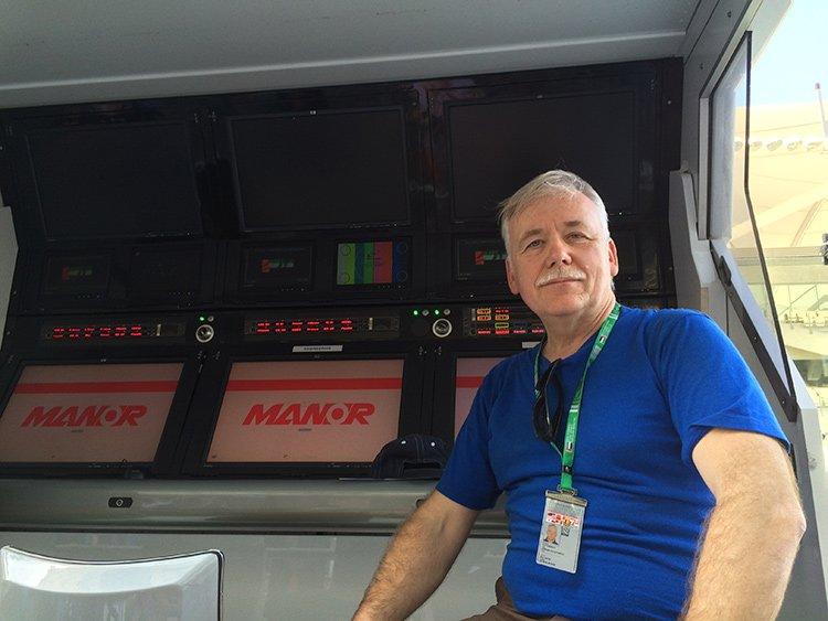 Гран-при Абу-Даби глазами корреспондента и болельщика