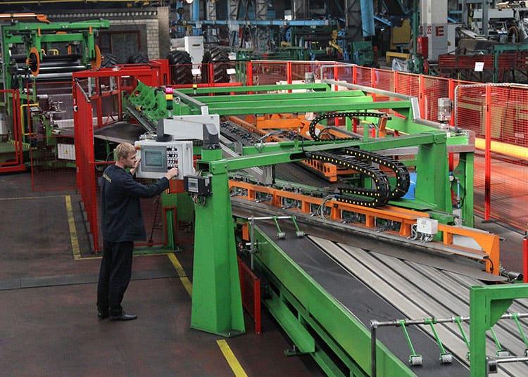 ОАО «Белшина» завершила два крупных инвестиционных проекта на сумму более 70 млн. евро