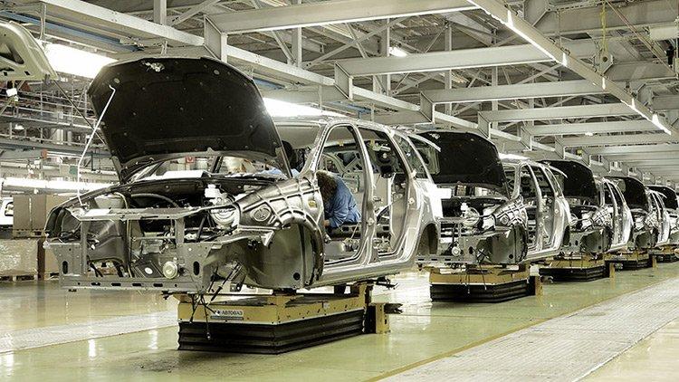 Renault больше не будет выпускать Logan первого поколения, компания хочет возродить Москвич