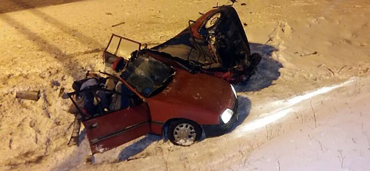 Водитель, скрывшийся с места ДТП и бросивший раненую девочку ипогибшую пассажирку, задержан