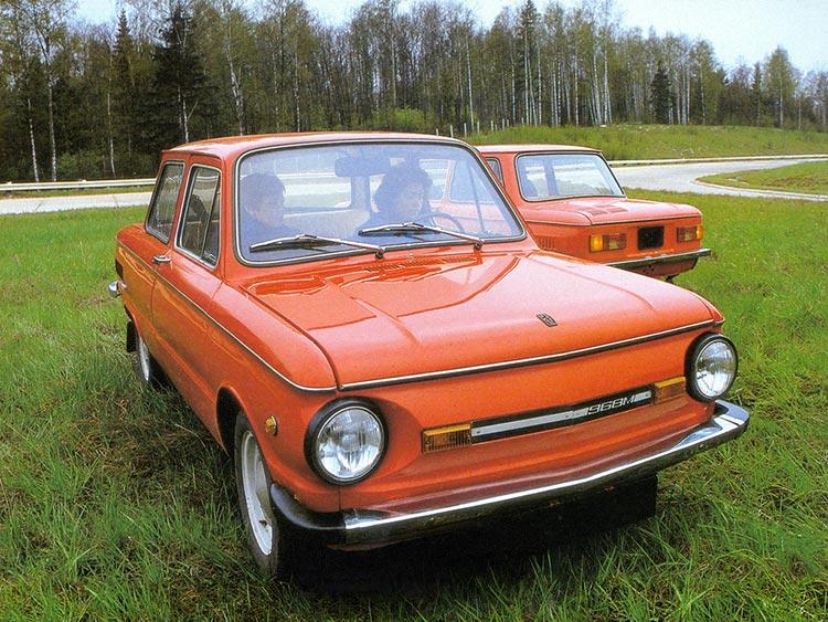 Запорожский автозавод больше не будет выпускать легковые автомобили