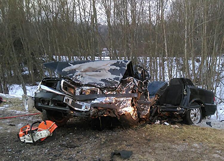 Слепой обгон на Peugeot стал причиной смертельного ДТП