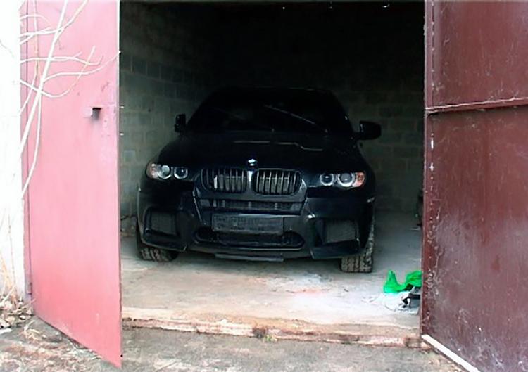 Бывшие сотрудники ГАИ Украины занялись угоном автомобилей