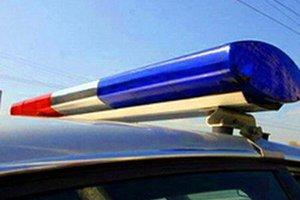 Пьяный водитель Audi устроил погоню в пограничной зоне и попал в ДТП