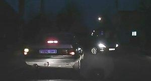 Водитель Hyundai помог инспекторам задержать нарушителя