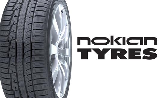 Концерн Nokian Tyres объявил орезультатах 2015 года