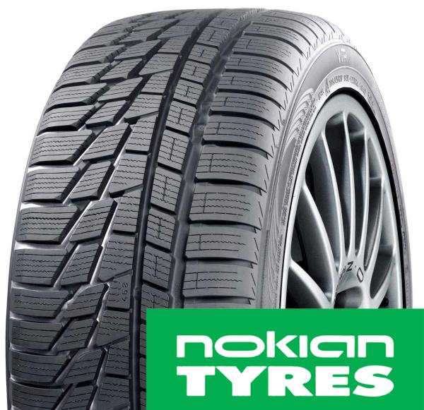 Nokian Tyres признала подтасовку результатов тестов