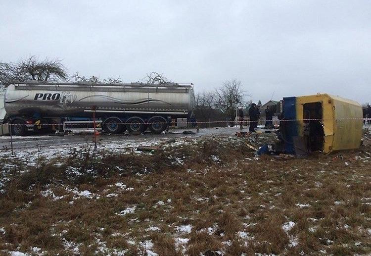 Два человека погибли в результате ДТП в Лепеле