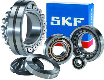 SKF расширяет и укрепляет сотрудничество с автопроизводителями