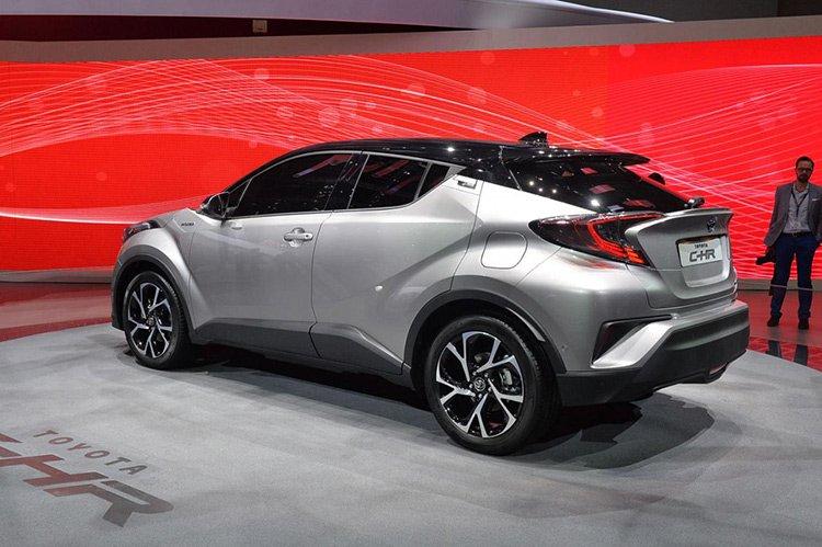 Toyota ударит по «Джуку»