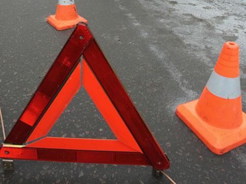 Вниманию очевидцев наезда на пешехода на ул. Ангарской