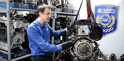 Как выбрать дизельный двигатель?