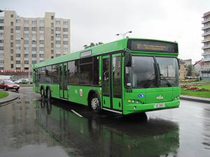С 1 апреля вносятся изменения в работу пассажирского транспорта