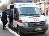 В Орше инспектор ГАИ сбил на дороге школьницу