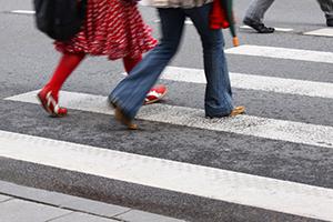 В Минске пройдет специальное комплексное мероприятие «Пешеход»