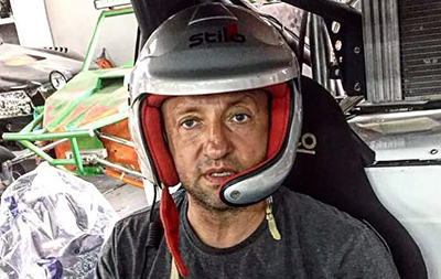 Вадим Притуляк, Категория Т3
