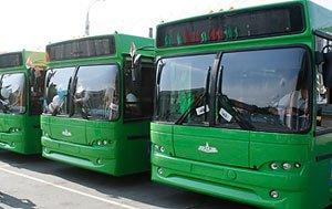 «Минсктранс» оптимизирует пригородные маршруты