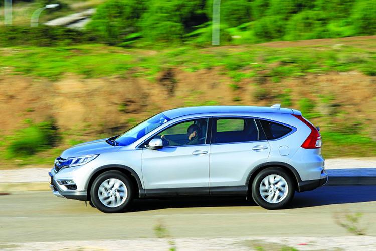 Hyundai Tucson vs Nissan Qashqai и Honda CR-V: восточное единоборство
