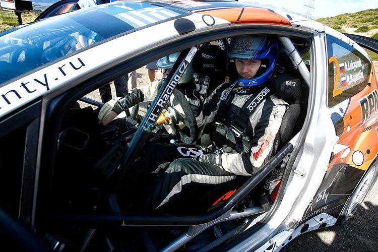 Алексей Лукьянюк: четвертая гонка сезона ERC пройдет на Азорских островах