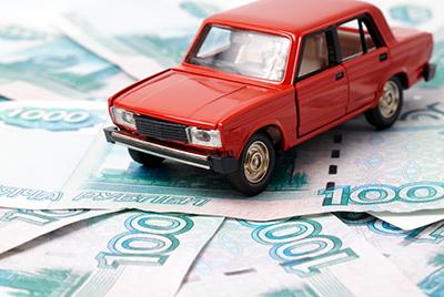 В Санкт-Петербурге отменили транспортный налог