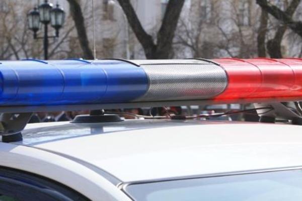 В Лунинецком районе развернулась погоня со стрельбой