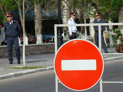 1 июля на пр. Независимости и Машерова ограничат движение транспорта