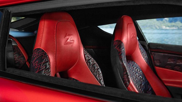 Самый красивый Aston Martin можно будет купить