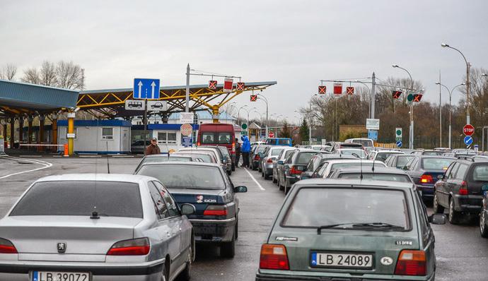 В Беларуси отменяются ограничения по вывозу топлива