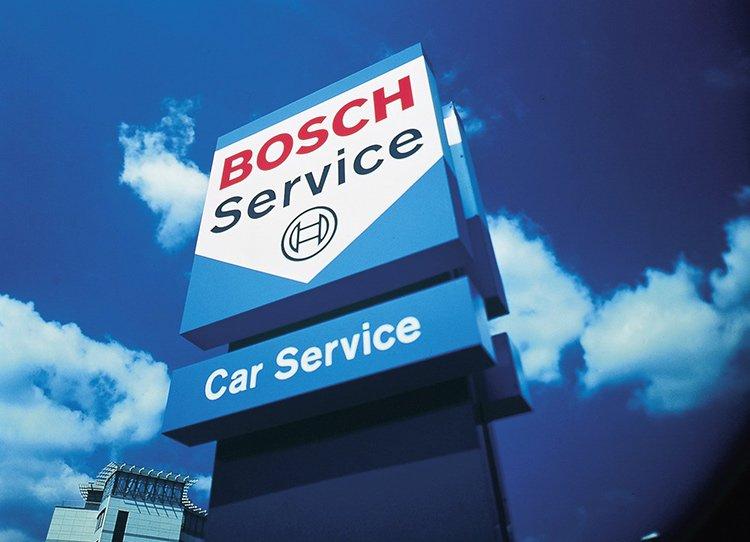 Автофестиваль SunDay AutoGrodno 2016 пройдет при поддержке Bosch