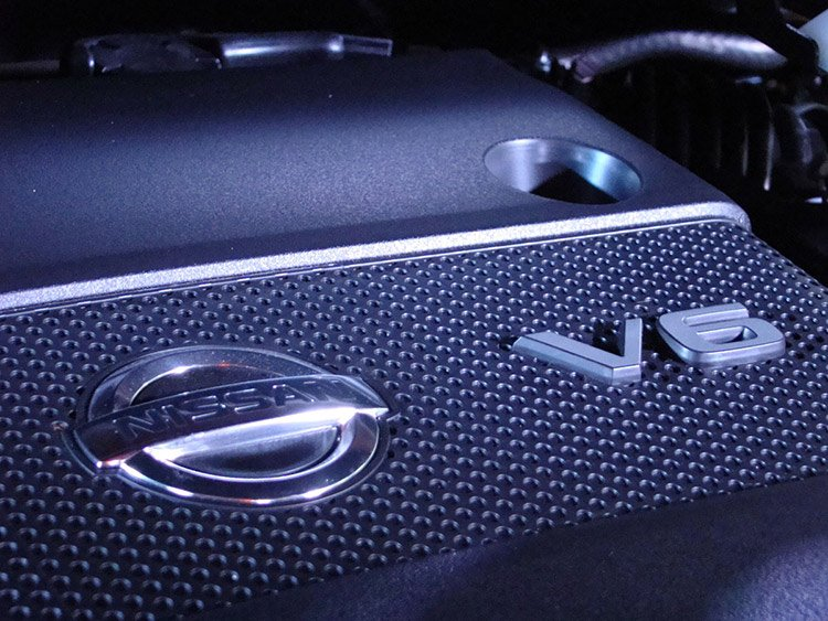 Новый Nissan Murano долетел до Беларуси