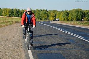 В Гродненской области велосипедиста обстреляли изпневматического пистолета