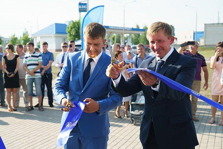 Новый дилерский центр LIFAN открылся в Гомеле