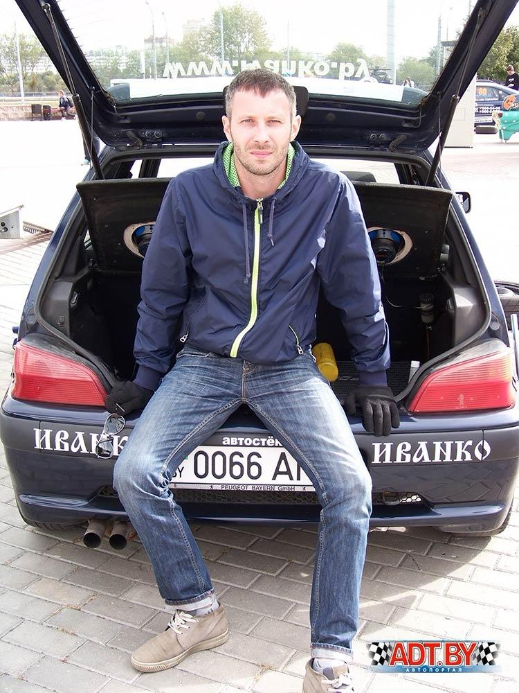 Трощенко Сергей