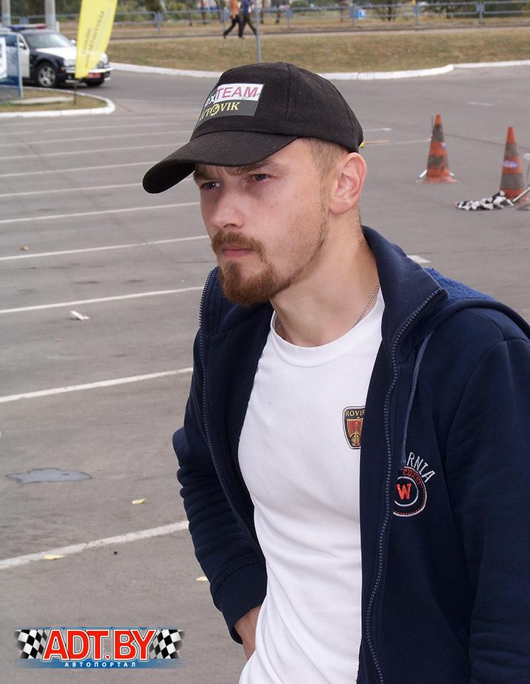 Петр Козариз